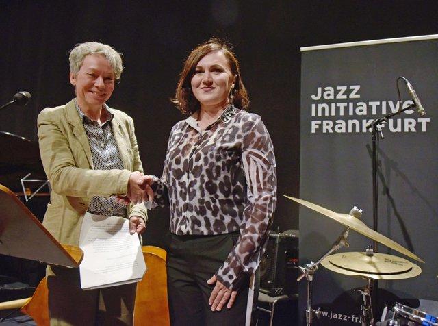 Jazz-Initiative Frankfurt