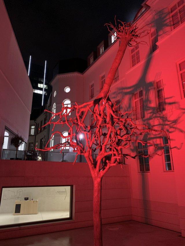 Außenfassaden Projektion (c) Jüdisches Museum.JPG