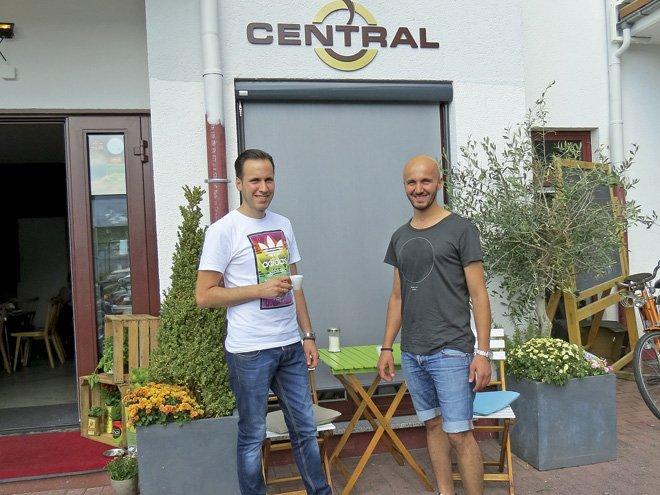Cafe Central Dietzenbach Inhaber