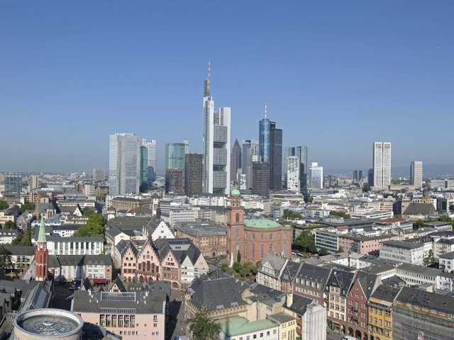 ©Tourismus+Congress GmbH Frankfurt am Main