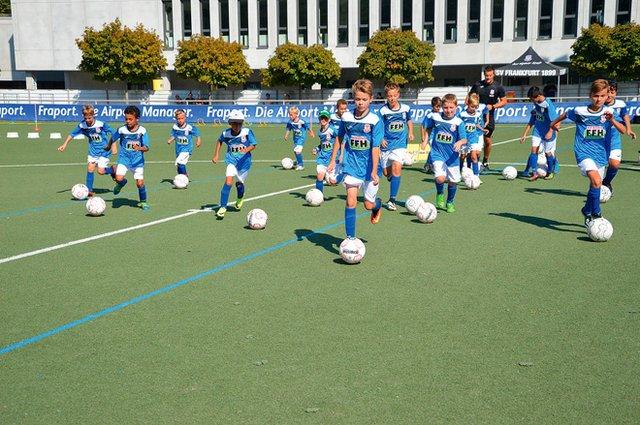 FFH_Fussballschule