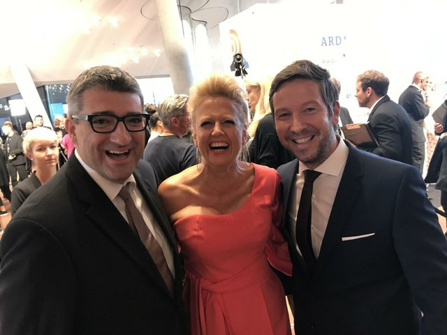 Boris Meinzer, Barbara Schoeneberger Jauch, Dirk Haberkorn