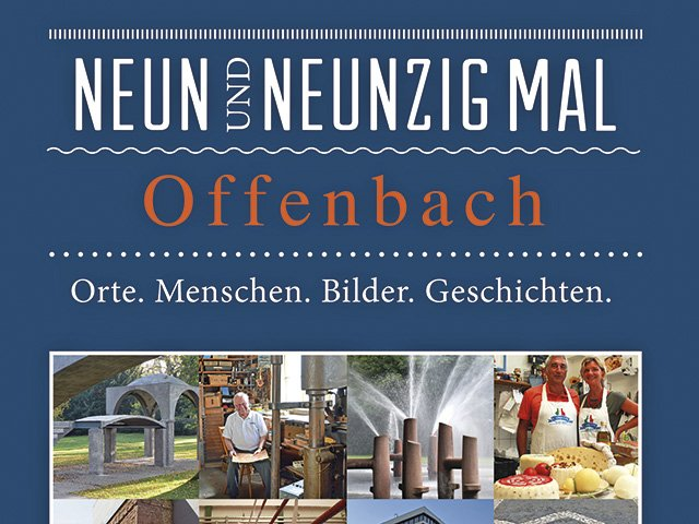 OF_12_2017_Cover 99 Mal Offenbach
