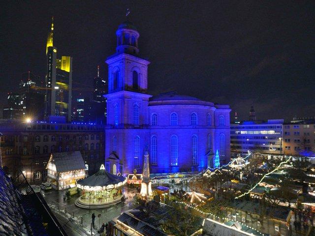 Foto: Stadt Frankfurt Bernd Kammerer