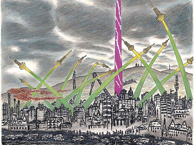 Kunstbox-0718_H-Museum_Kurt-Wölbing_Nein---Nein---in-dieser-Stadt-wächst-bestimmt-kein-Spargel_1980_©Brigitte-Wölbing.jpg