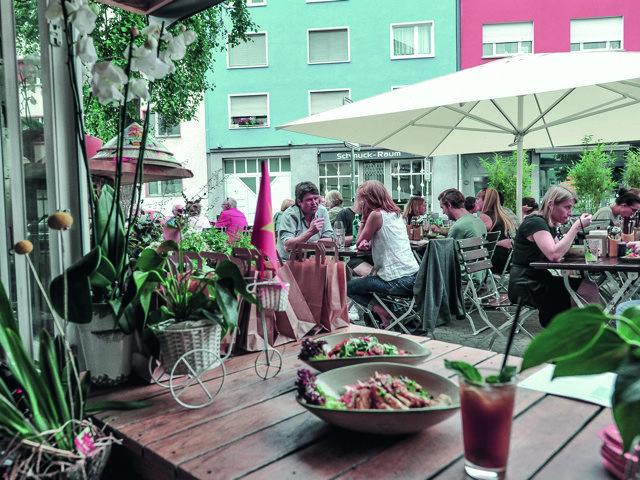 Outdoor Küche Frankfurt : Frizz gastrotest: comai u2013 vietnamesische küche ** straßenküche