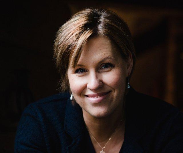 2018 Nicole Staudinger