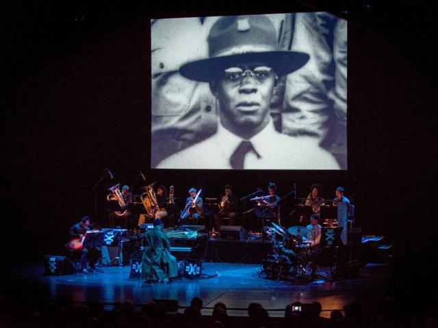 Höhepunkt beim 55. JazzFest Berlin: Jason Moran & The Harlem Hel