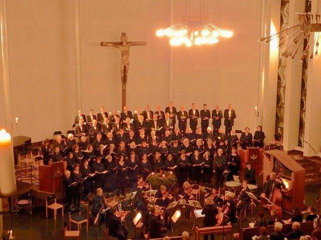 Magnificat-Adventskonzert der Lutherkantorei mit Kammerphilharmonie Rhein-Main in der Lutherkirche - Foto © Christian Schwarz.jpeg