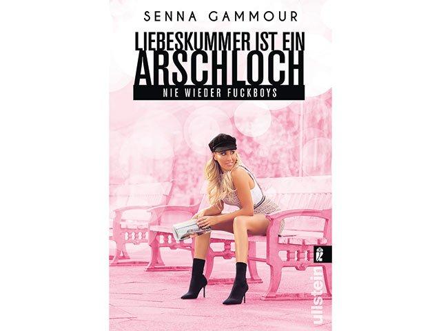 klein-Gammour_Senna_Liebeskummer-ist-ein-Arschloch_Cover.jpg